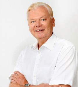 Dr. med. Klaus Klapper