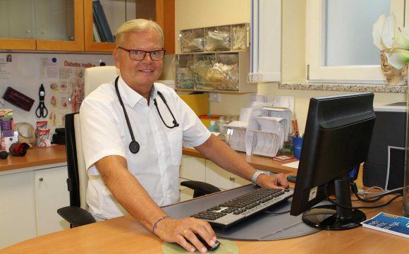 Dr. Klapper im ZDF Mittagsmagazin
