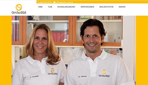 Ortho-Sued-Team