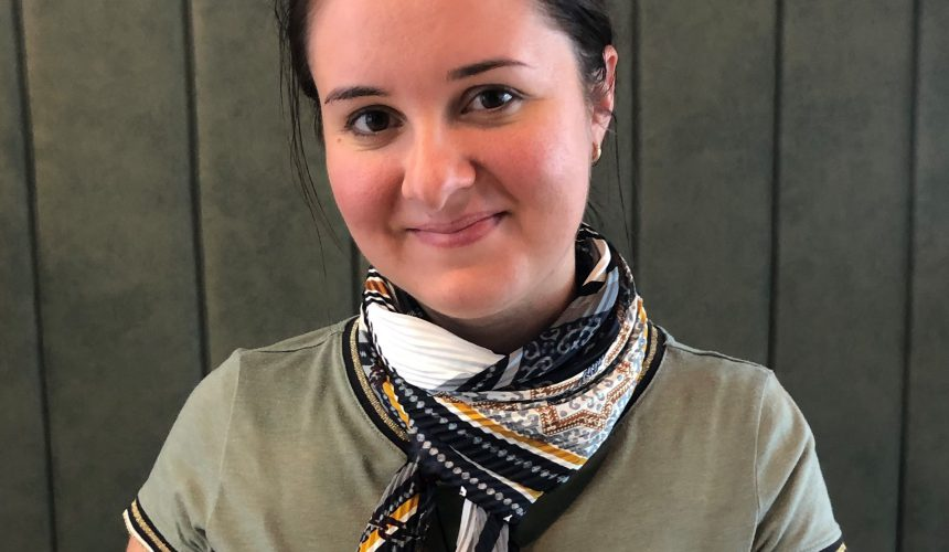 Dr. Nataliya Gagloeva